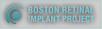 Boston Retinal Implant Project logo